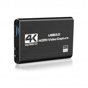 4K HDMI Game Capture Card - 01 Jacaranta
