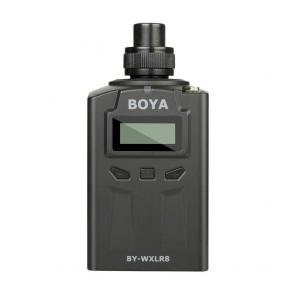 BOYA by-WXLR8 - 03 Jacaranta