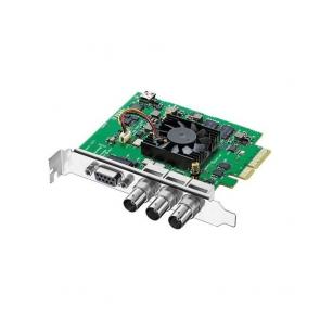 Blackmagic DeckLink SDI 4K - 01 Jacaranta