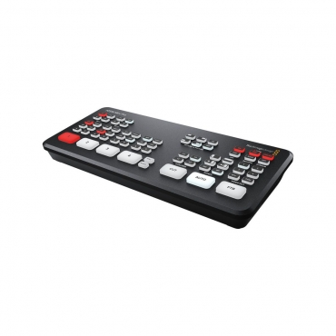 Blackmagic Design ATEM Mini Pro HDMI Live Stream Switcher - 02 Jacaranta