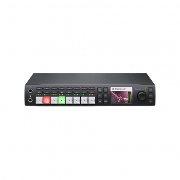 Blackmagic Design ATEM Television Studio HD - 01 Jacaranta