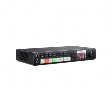 Blackmagic Design ATEM Television Studio HD - 02 Jacaranta