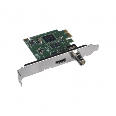 Blackmagic Design DeckLink Mini Recorder - 01 Jacaranta