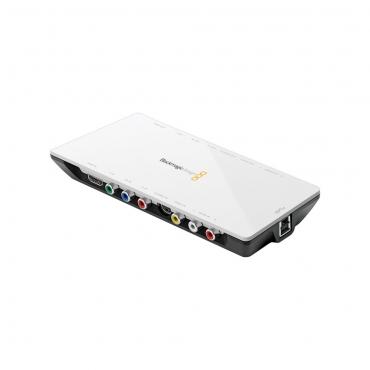 Blackmagic Design Intensity Shuttle for USB 3.0 - 01 Jacaranta