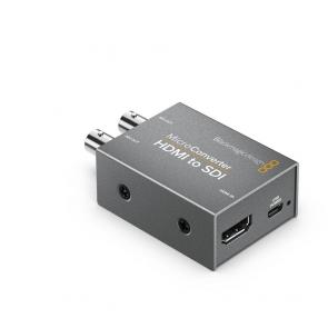 Blackmagic Design Micro Converter HDMI to SDI - 02 Jacaranta