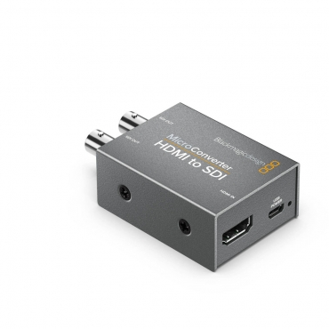 Blackmagic Design Micro Converter HDMI to SDI - 02 Jacaranta