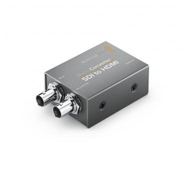Blackmagic Design Micro Converter SDI to HDMI - 06 Jacaranta