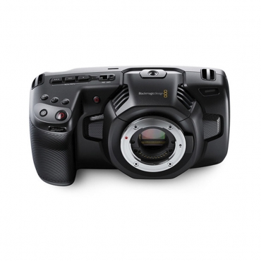 Blackmagic Design Pocket Cinema Camera 4K - 03 Jacaranta