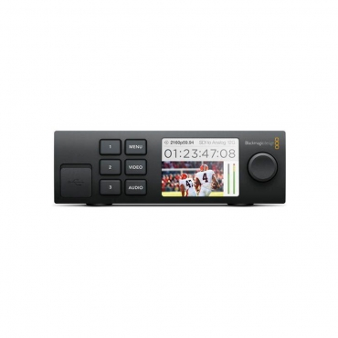 Blackmagic Teranex Mini Smart Panel - 01 Jacaranta
