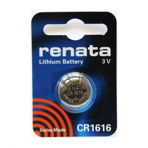 CR1616 Renata Batteries