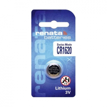 CR1620 Renata Batteries