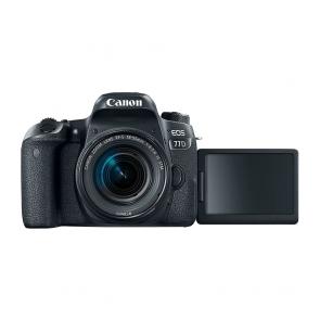 Canon 77D STM - 01 Jacaranta