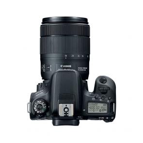 Canon 77D USM - 02 Jacaranta