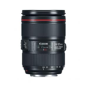 Canon EF 24-105mm f4L IS II USM Lens - 02 Jacaranta