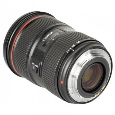 Canon EF 24-70mm f2.8 L II USM - 02 Jacaranta