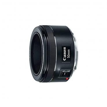 Canon EF 50mm f1.8 STM - 02 Jacaranta