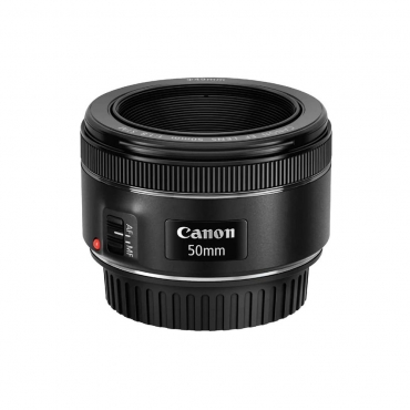 Canon EF 50mm f1.8 STM - 06 Jacaranta