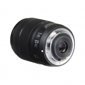 Canon EF-S 18-135mm f3.5-5.6 IS USM Lens - 08 Jacaranta