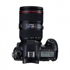 Canon EOS 5D Mark IV 24-105 f4L - 04 Jacaranta