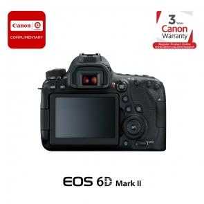 Canon EOS 6DM2 -4