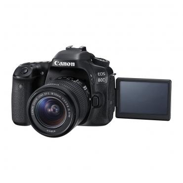 Canon EOS 80D - 01 Jacaranta