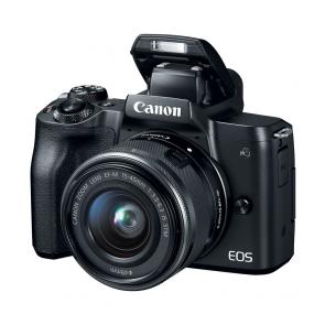 Canon EOS M50 - 01 Jacaranta