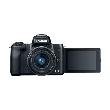 Canon EOS M50 - 04 Jacaranta
