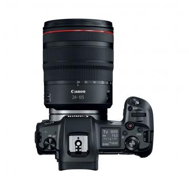 Canon EOS R - 04 Jacaranta