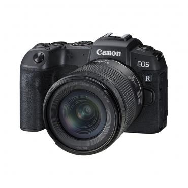 Canon EOS RP - 01 Jacaranta