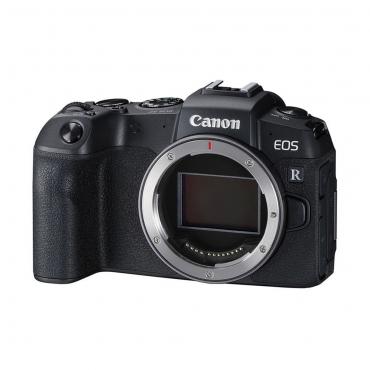 Canon EOS RP - 04 Jacaranta