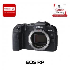 Canon EOS RP -3