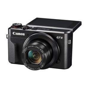Canon G7 X Mark II - 04 Jacaranta