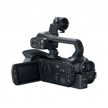 Canon XA11 - 02 Jacaranta