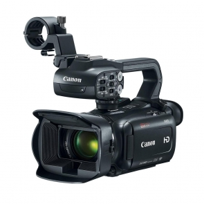Canon XA11 - 04 Jacaranta