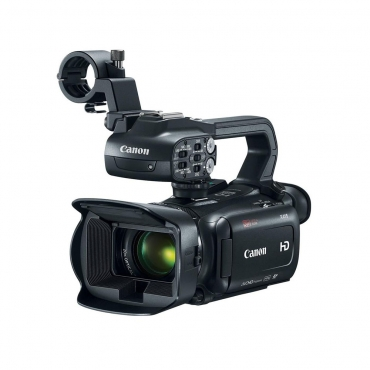 Canon XA15 - 05 Jacaranta