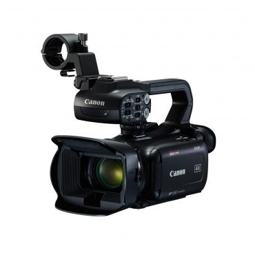 Canon XA40 - 01 Jacaranta