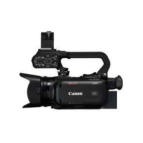 Canon XA40 - 03 Jacaranta