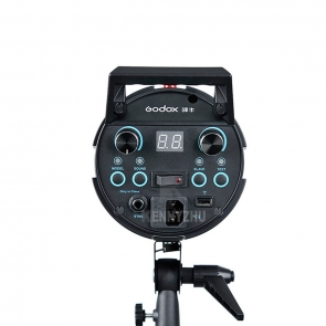 Godox 400d strobe - 03 Jacaranta
