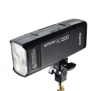 Godox AD200 TTL Pocket Flash Kit - 02 Jacaranta