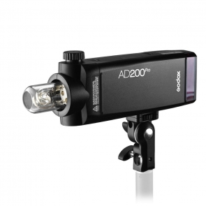 Godox AD200Pro TTL Pocket Flash Kit - 04 Jacaranta