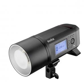 Godox AD600Pro - 07 Jacaranta
