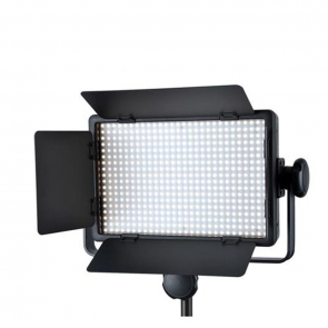 Godox LED500C Bi-Color LED Video Light - 01 Jacaranta
