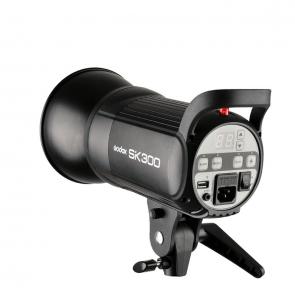 Godox SK300 strobe - 01 Jacaranta