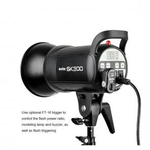 Godox SK300 strobe - 02 Jacaranta