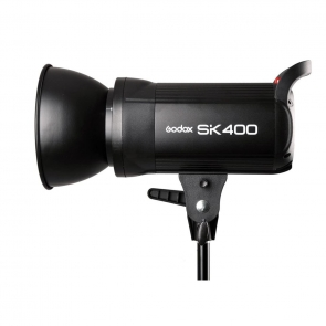Godox SK400 Professional Studio Flash - 06 Jacaranta