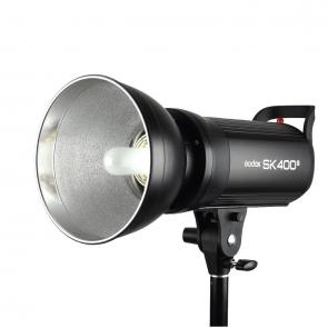 Godox SK400II Studio Strobe - 04 Jacaranta