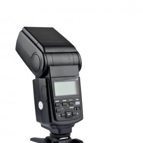 Godox TT660 II Camera Flash Speedlite - 04 Jacaranta