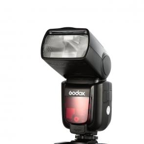 Godox TT685C Thinklite TTL Flash for Canon Cameras - 04 Jacaranta
