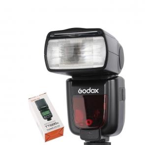 Godox TT685C Thinklite TTL Flash for Canon Cameras - 08 Jacaranta
