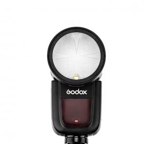 Godox V1 Flash for Nikon - 04 Jacaranta
